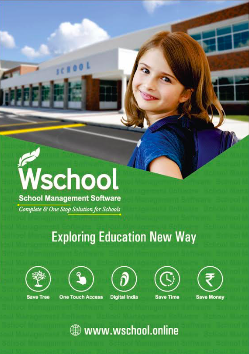 Wschool Brochure