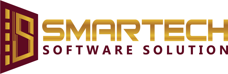 Smartech Software Solution Logo